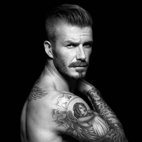 David Beckham: encore plus de slip!