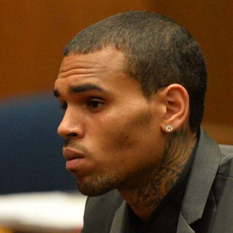 En vacances en France, Chris Brown fait son mea-culpa