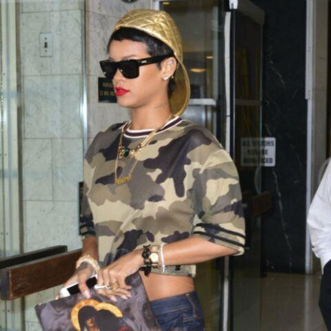 Rihanna a un nouveau mec!