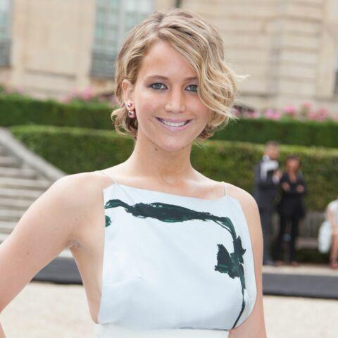 Jennifer Lawrence et Chris Martin: nouveau couple glamour d'Hollywood?