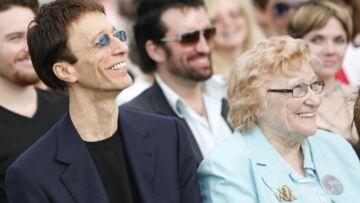 La mère des Bee Gees est décédée à l'âge de 95 ans