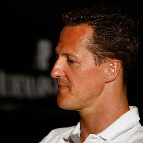 Michael Schumacher: des nouvelles à prendre avec des pincettes