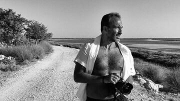 Nikos Aliagas se confie sur sa schizophrenie franco-grecque