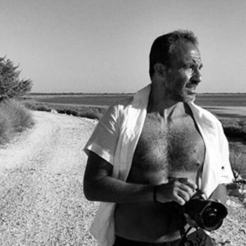 Nikos Aliagas, ses chaudes vacances