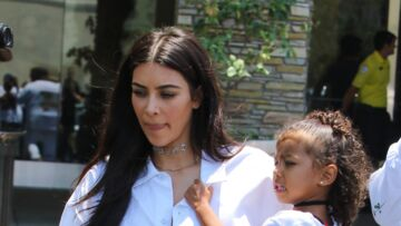 North West, tout comme maman