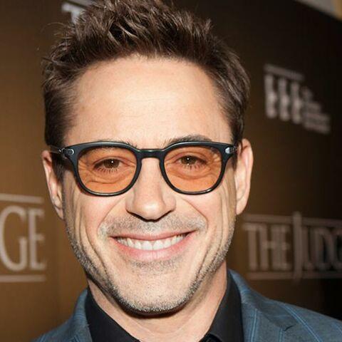 Robert Downey Jr, visage d'une nouvelle série HBO