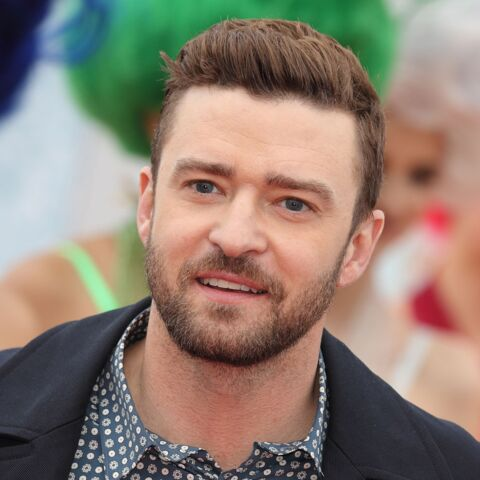Justin Timberlake apparaît au mariage d'un couple de fans
