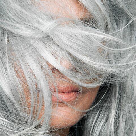 Coupe de cheveux: les coiffures tendances pour sublimer les cheveux gris et blancs