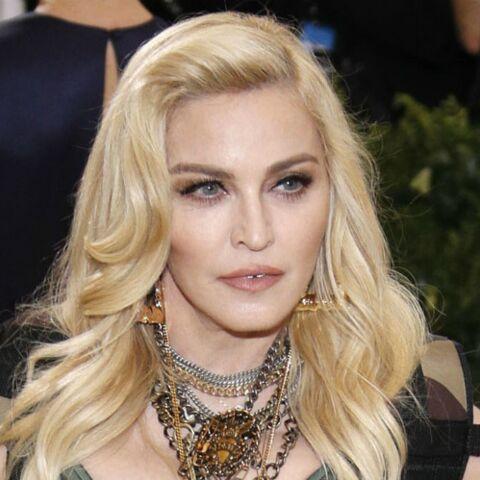 PHOTOS – Madonna: Une fête d'anniversaire déjantée pour ses 59 ans