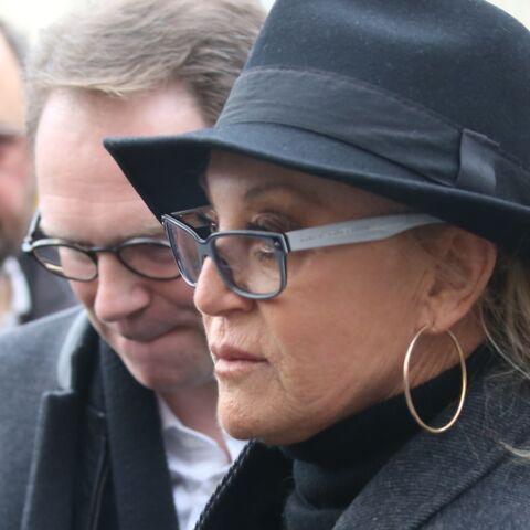 Pour la première fois, Sheila va passer un anniversaire sans son fils Ludovic Chancel