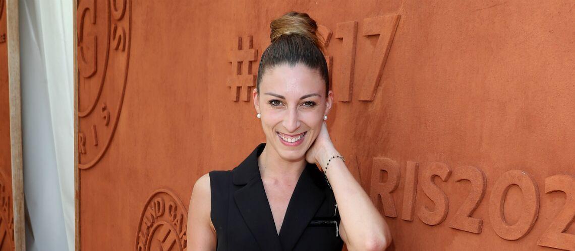 Silvia Notargiacomo revient sur les détails de son éviction de DALS: «Je pensais faire cette saison 8»