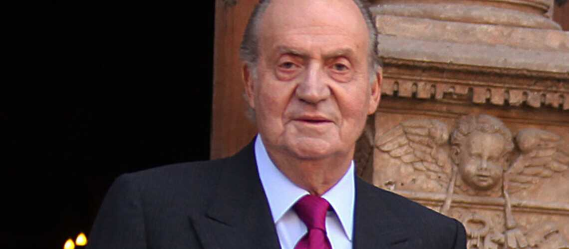 Juan Carlos hospitalisé d'urgence