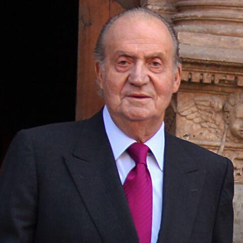 Juan Carlos a-t-il une fille cachée?