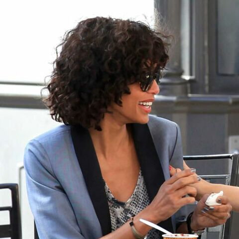 T'as le look…Sonia Rolland!