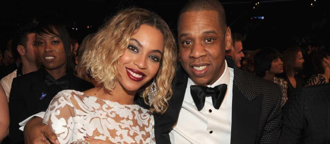 Beyoncé et Jay Z: tournée en amoureux