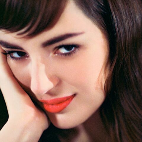 Louise Bourgoin, une fille Kenzo