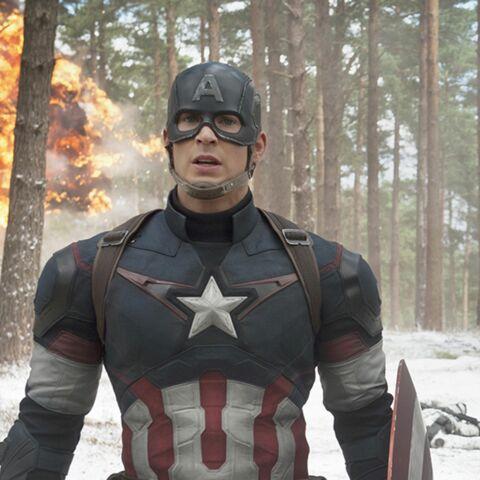 Chris Evans: «Dans 20 ans j'aurai la nostalgie de ce genre de films»