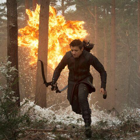Jeremy Renner: «Les Avengers forment une famille dysfonctionnelle»