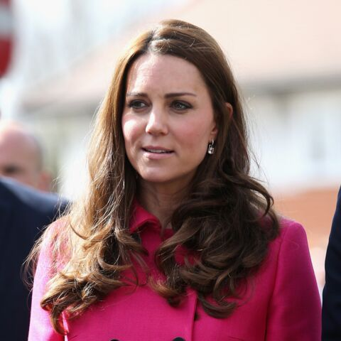 Royal Baby: une naissance sous haute protection