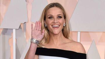 Reese Witherspoon demandée en mariage