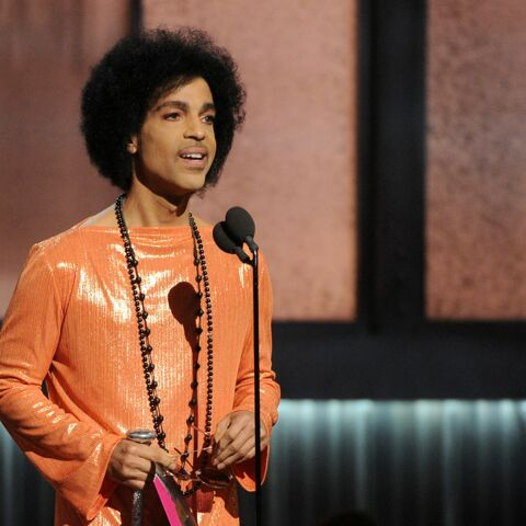 Prince hospitalisé d'urgence aux Etats-Unis