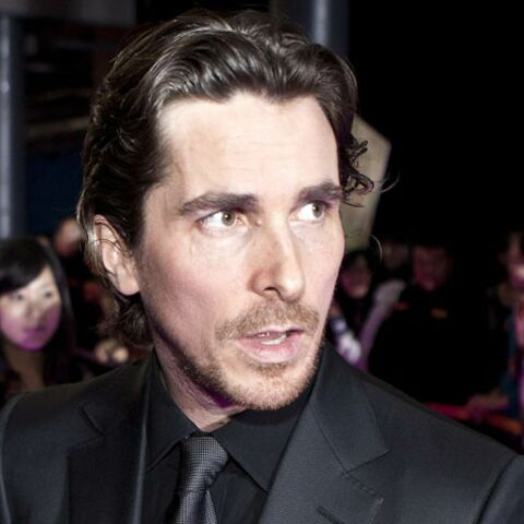 Christian Bale, malmené par des Chinois