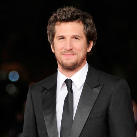 Guillaume Canet, the American