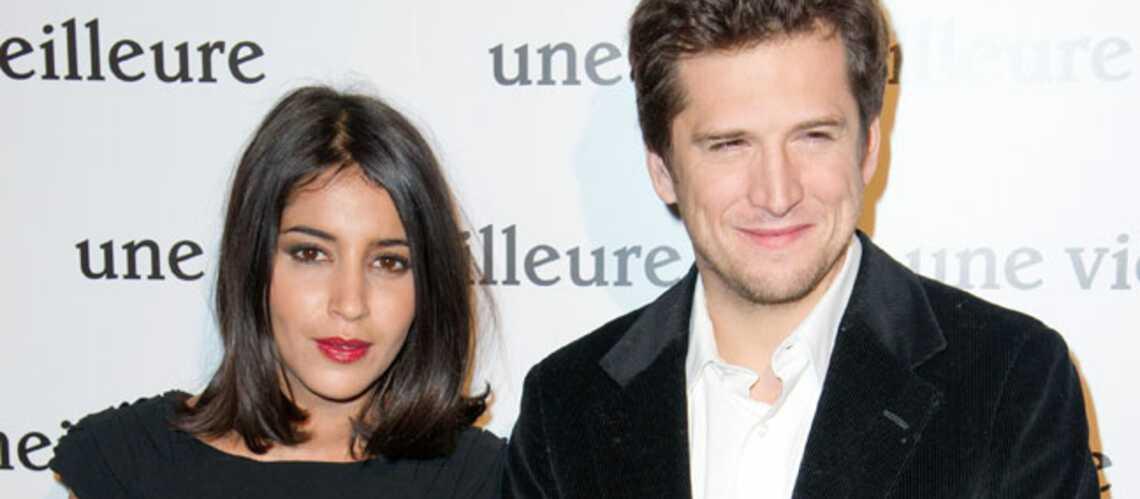 Leïla Bekhti et Guillaume Canet, une alchimie parfaite
