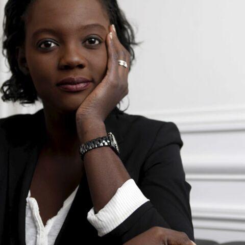 Rama Yade, black listée à Colombes