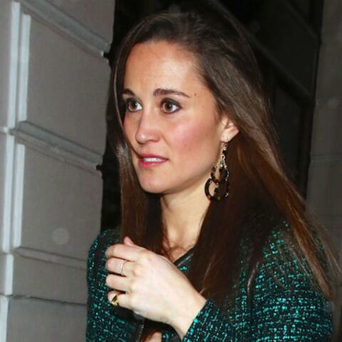 Pippa Middleton, bientôt journaliste?