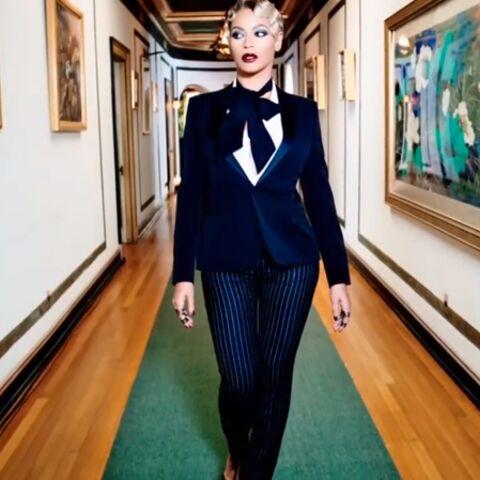Photos – Beyoncé reine du style pour son nouvel album