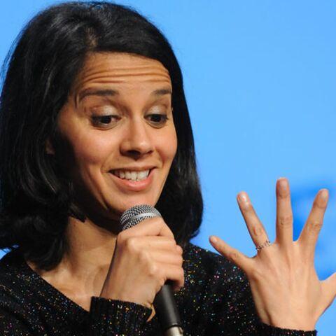 Sophia Aram: grande favorite des Gérard de la télévison