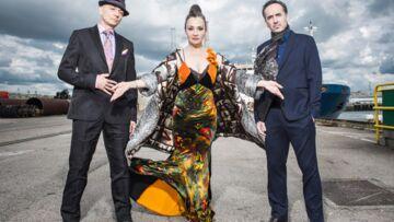 Catherine Ringer: son nouveau tango avec la vie