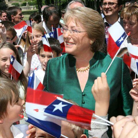 Michelle Bachelet: une victoire sur sa sœur ennemie
