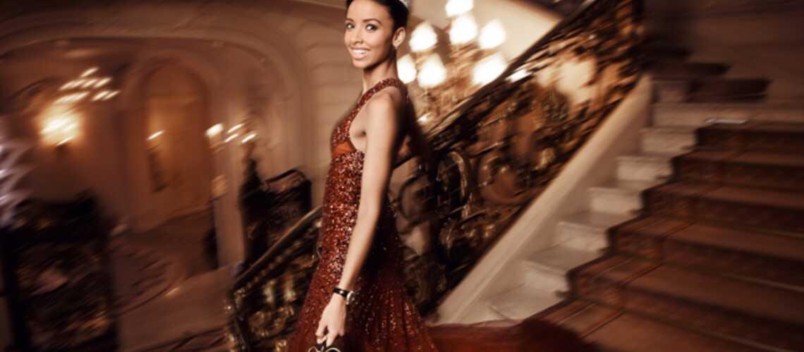 Miss France 2014: «Je suis fière de mon métissage»