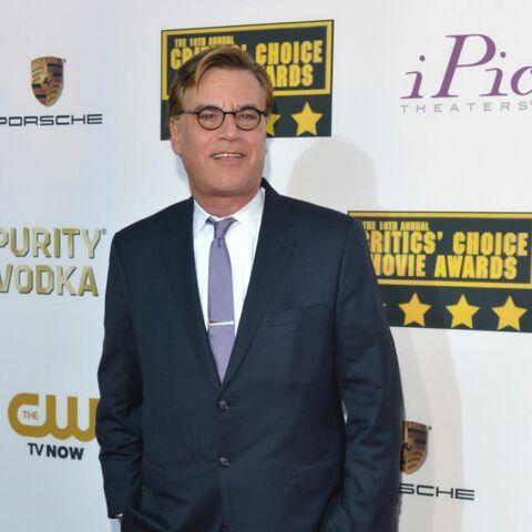 Aaron Sorkin, Oscar du scénariste le plus sexiste
