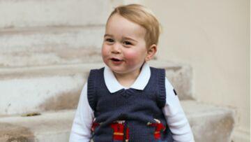 Photos- Du Prince Charles aux jumeaux princiers de Monaco, découvrez les bébés du gotha