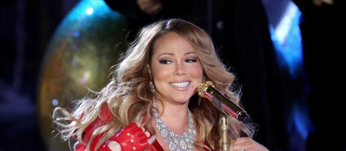 Mariah Carey, son concert de la deuxième chance