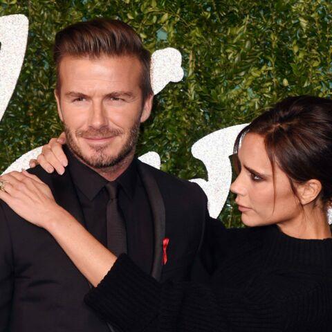 Un cinquième bébé pour David et Victoria Beckham?