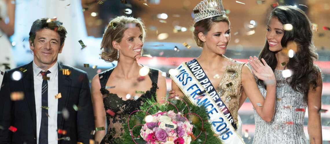 Téléphone portable, appartement: ce que les Miss France se partagent d'une année sur l'autre