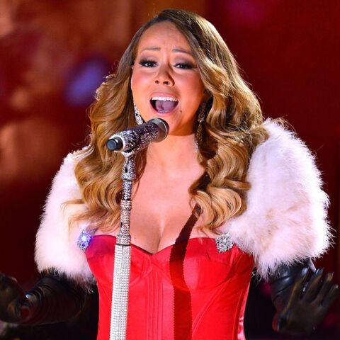 Mariah Carey, Miley Cyrus, Kylie Jenner: qui est la plus sexy en Mère Noël?