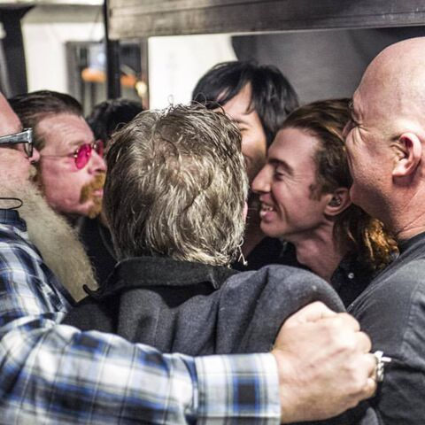 Eagles of Death Metal: le retour sur la scène française