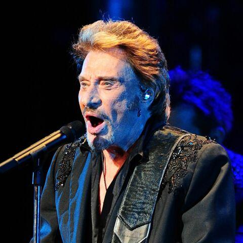 Johnny Hallyday pourrait chanter place de la République