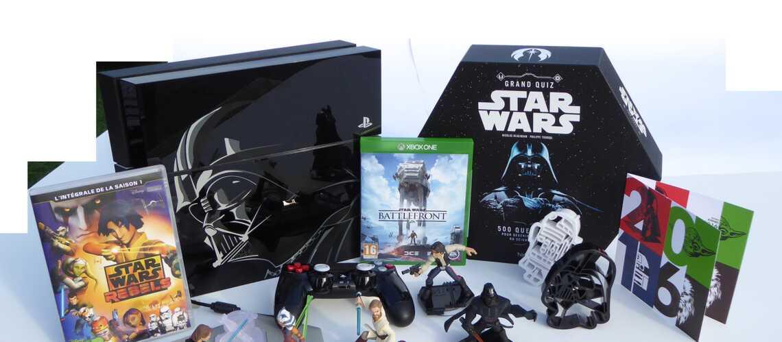 Star Wars: la culture contre-attaque