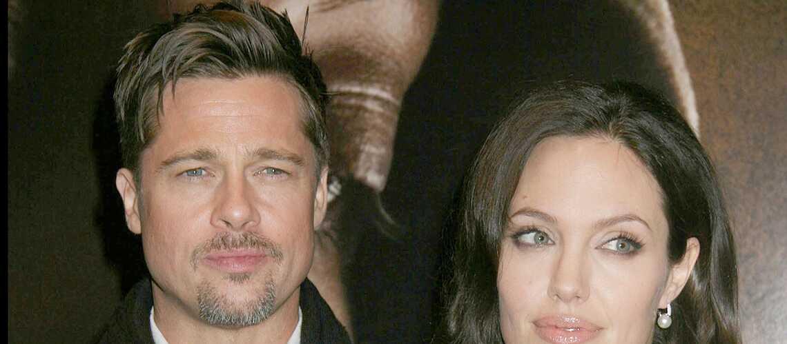 Angelina Jolie, jalouse, elle interdisait à Brad Pitt de fréquenter certaines stars