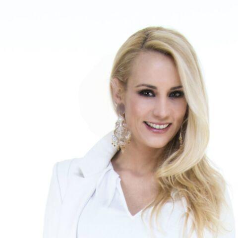 Elodie Gossuin a peur que ses filles participent au concours Miss France