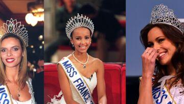 PHOTOS- Miss France: les petits secrets des couronnes