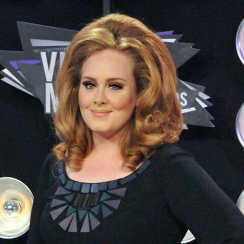 Adele arrête sa carrière… ou pas?