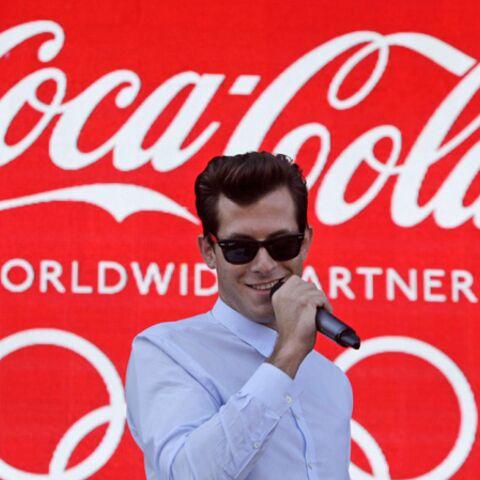 Mark Ronson donne du rythme à Coca-Cola