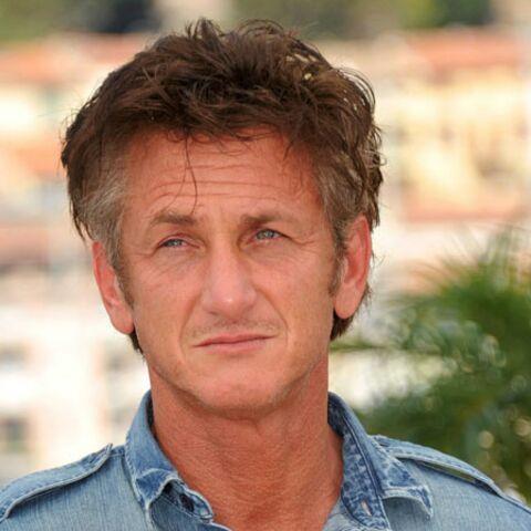 Pourquoi Sean Penn regarde les vidéos de Daech